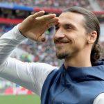 «Милан» объявил о возвращении Златана Ибрагимовича