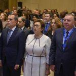 В Баку состоялась церемония официального открытия45-й ежегодной конференции IAEA 2019