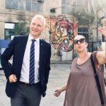 Трансгендер, нефтяники и грибы: грандиозная выставка в Баку привлекла внимание к важным проблемам общества