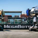 Компания Megabots выставила на продажу гигантского боевого робота