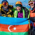 Наши на Эльбрусе: Дарья Деркач раскрывает нюансы восхождения на самую высокую горную вершину Европы