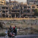 В Сирию за сутки вернулись свыше 1,2 тысячи беженцев из Иордании и Ливана