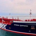Иран освободит танкер Stena Impero