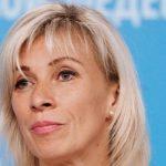 Захарова назвала публикацию стенограммы беседы с Трампом уроком для Зеленского