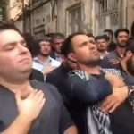 В Азербайджане отмечается 10-й день месяца Мухаррам - день Ашура ВИДЕО