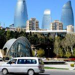 Завтра в Баку будет около 30 градусов тепла