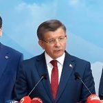 Энгин Озер: Давутоглу не конкурент Эрдогану
