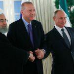 Эрдоган вновь заявил о готовности Турции создать зону безопасности в Сирии без США