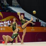 Команда Азербайджана завоевала лицензию на Олимпийские игры-2020