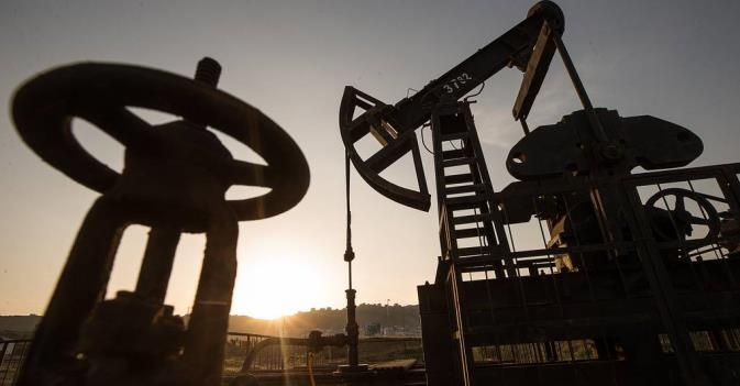 Цены на нефть марки Brent опустились до 35,65 доллара за баррель