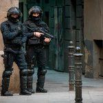 В Каталонии сторонники независимости устроили беспорядки