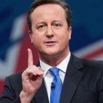 В Британии началось расследование в отношении экс-премьера Дэвида Кэмерона