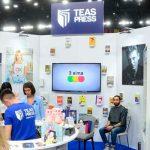 В Баку открылась VI Бакинская международная книжная выставка-ярмарка