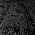 На Луне обнаружено неизвестное вещество