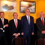 Завтра главы МИД Азербайджана и Армении проведут встречу по видеосвязи