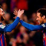 Неймар заявил, что его уход из «Барселоны» не был связан с Месси