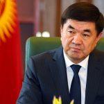 Кыргызстан собирается усилить охрану границы с Таджикистаном