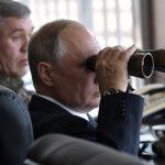 Российские войска в Карабахе - часть плана Кремля? - На что намекал Путин?