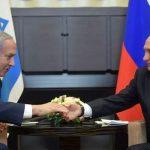 Нетаньяху не готов мириться с угрозой военного присутствия Ирана в Сирии