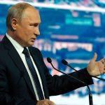 Расторгуев рассказал о попытке дать Путину 100 долларов
