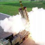Япония выразила протест КНДР в связи с ракетными испытаниями