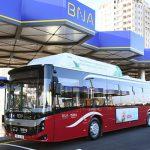 Число Центров транспортного обмена в Баку будет увеличено