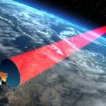 Лазеры защищают небо