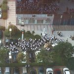 В Стамбуле произошло землетрясение магнитудой 5,9