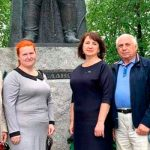 Минск, концерт Гурама Амаряна и талышский сепаратизм