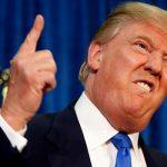 Трамп раскритиковал Пелоси и назвал сумасшедшей