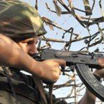 ВС Армении продолжают снайперский обстрел азербайджанских позиций