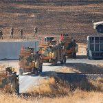 На северо-востоке Сирии Турция и США продолжают совместное патрулирование