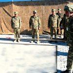 В широкомасштабных оперативно-тактических учениях проведен основной этап
