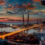 Во Владивостоке три тысячи человек остались без света из-за непогоды