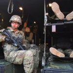 """""""Аль-Каида"""" взяла ответственность за нападение на базу во Флориде"""