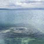 Неизвестные вулканы обнаружили на дне Кораллового моря