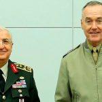 Турция и США обсудили тему зоны безопасности на северо-востоке Сирии