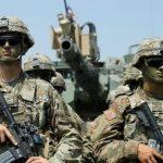 Министр обороны США рассказал, куда переведут военных с севера Сирии