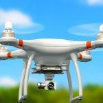 В Вирджинии начали доставлять товары с помощью дронов