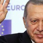Маленькая война Эрдогана
