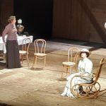 «Дядя Ваня» и ни одного свободного места: в Баку впервые приехал Малый драмтеатр России