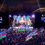 Эмин Агаларов: Второго такого президента не будет!