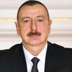 Президент Азербайджана наградил главу ИВ