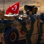Еще одна страна прекратит поставки оружия в Турцию из-за операции в Сирии