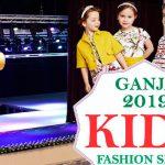 День детской моды Kids Fashion 2019 впервые пройдет в Гяндже