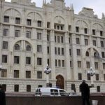 МВД предостерегло азербайджанцев от поездок на освобожденные территории