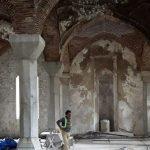 Главы религиозных конфессий Азербайджана распространили заявление в связи с мечетью Гёвхарага в Шуше