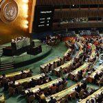 Россия не поддержала предложенное США заявление Совбеза ООН по Сирии