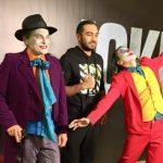 Джокеры повсюду: в США боятся, а в Баку устроили сразу два грандиозных показа