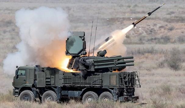 В Польше рассказали о раскрытии Турцией секретов российского «Панцирь-С1»